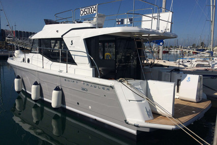 Beneteau Swift Trawler 30 for sale in France for €225,000 (£201,422)