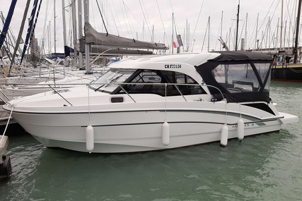 Beneteau Antares 8 OB for sale in France for €57,500 (£51,161)