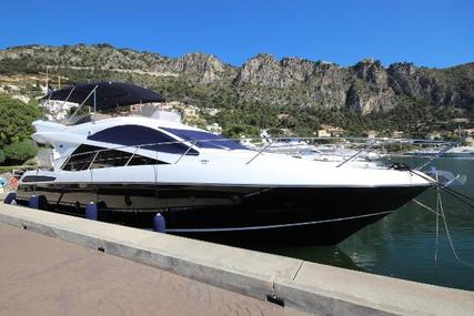Sunseeker Manhattan 55 for sale in Spain for €930,000 (£815,275)