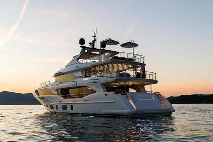 Benetti Mediterraneo 116-¼ Share for sale in Italy for €2,995,000 (£2,721,688)