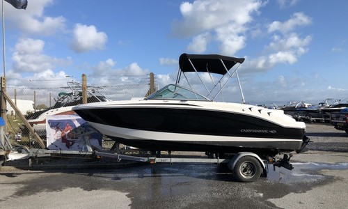 Image of Chaparral 18 H2O Sport for sale in United Kingdom for £24,995 United Kingdom