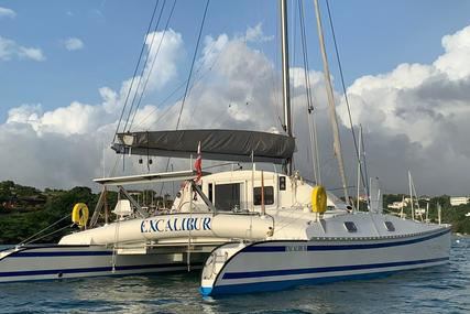 Outremer 40/43 Atelier for sale in Grenada for $225,000 (£184,940)