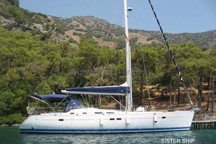Beneteau Oceanis 473 for sale in France for €115,000 (£103,676)