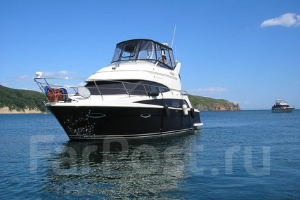 Carver 36 for sale in Russia for $170,000 (£136,111)
