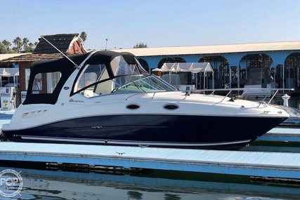 Sea Ray 260 Sundancer for sale in United States of America for $39,500 (£31,927)