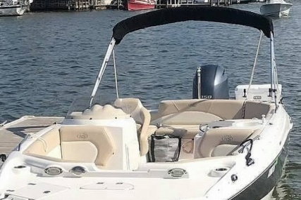 NauticStar 203SC for sale in United States of America for $33,900 (£27,218)