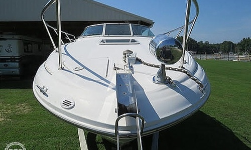 Image of Sea Ray 260 Sundancer for sale in United States of America for $19,900 (£15,933) Reedville, Virginia, United States of America