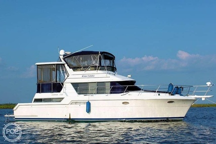 Carver Yachts 430 Cockpit Motoryacht for sale in United States of America for $94,900 (£76,017)