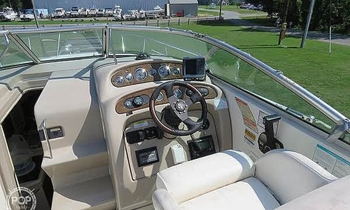 Image of Sea Ray 260 Sundancer for sale in United States of America for $19,100 (£13,874) Reedville, Virginia, United States of America
