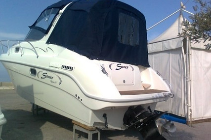 Saver 24 RIVIERA for sale in Italy for €37,000 (£33,338)