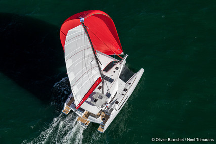Neel 47 for sale in France for €530,000 (£481,634)