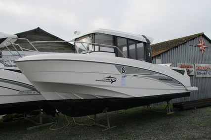 Beneteau Barracuda 8 for sale in France for €52,500 (£47,330)