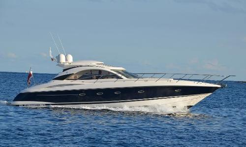 Image of Sunseeker Camargue 50 for sale in Malta for €195,000 (£175,798) ., Malta