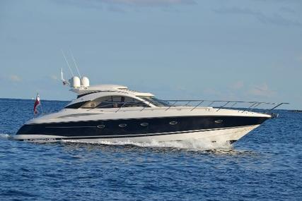 Sunseeker Camargue 50 for sale in Malta for €195,000 (£174,788)