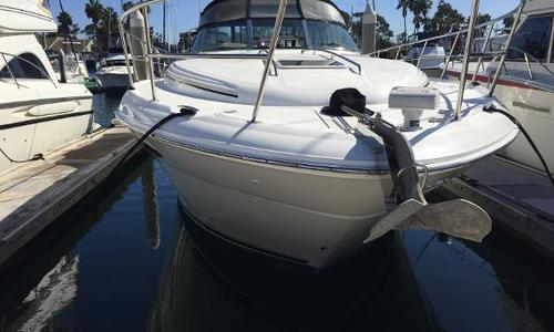 Image of Sea Ray 380 Sundancer for sale in United States of America for $95,000 (£72,870) San Diego, CA, United States of America