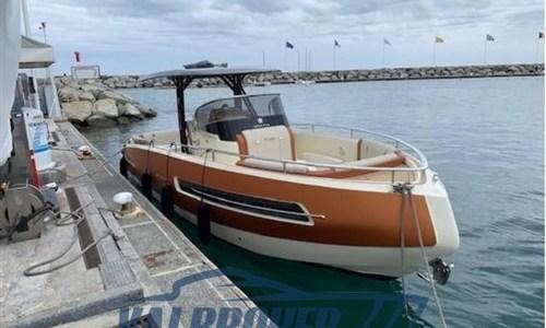 Image of Invictus TT280 for sale in France for €158,998 (£145,982) Côte d'Azur, France