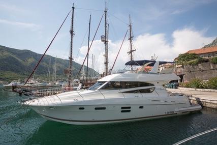 Jeanneau Prestige 50 Fly for charter in Montenegro from €15,000 / week