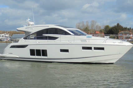 Fairline Targa 48 Gran Turismo for sale in United Kingdom for £649,950