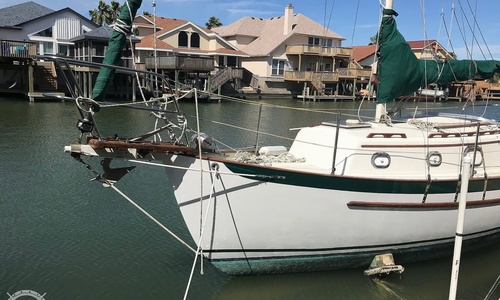 Image of Pacific Seacraft Dana 24 for sale in United States of America for $40,000 (£30,667) Corpus Christi, Texas, United States of America