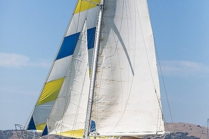 William Garden 34 for sale in United States of America for $38,900 (£29,823)