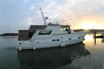 Classic Bourne 43 Flybridge for sale in United Kingdom for £130,000