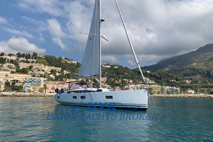 Jeanneau 54 for sale in France for €565,000 (£510,688)