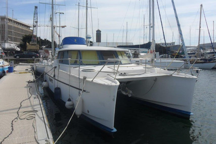 Fountaine Pajot Greenland 34 for sale in France for €99,000 (£89,115)