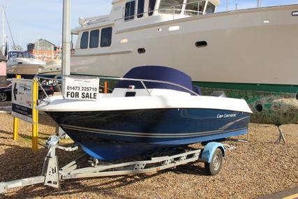 Jeanneau Cap Camarat 5.5 WA for sale in United Kingdom for £18,950