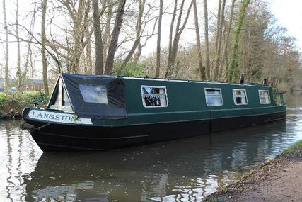 Colecraft 41' Narrowboat for sale in United Kingdom for £24,495