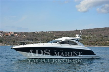Sunseeker Portofino 47 for sale in Croatia for €259,000 (£228,132)