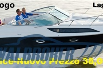 Bayliner 255 for sale in Italy for €38,000 (£33,471)