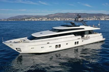 Sanlorenzo Sl104 for sale in Spain for €5,400,000 (£4,883,696)