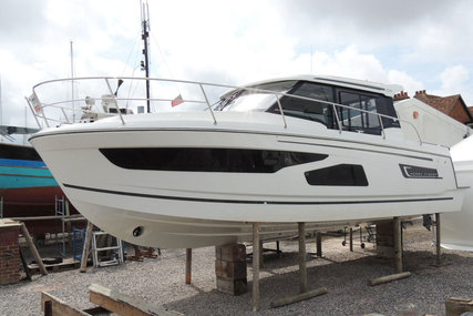 Jeanneau Merry Fisher 1095 for sale in United Kingdom for £163,500