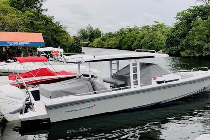 Axopar 37 Sun Top for sale in United States of America for $210,000 (£171,191)