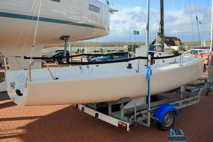 J Boats J/70 for sale in United Kingdom for £36,950