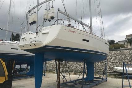 Jeanneau Sun Odyssey 409 for sale in Croatia for €79,000 (£70,797)