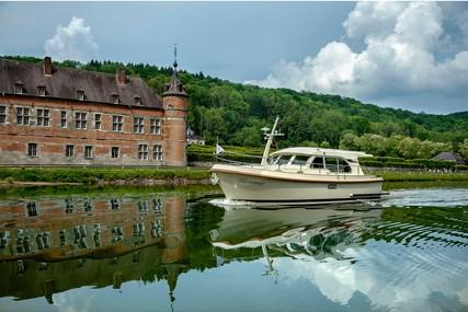 Linssen Grand Sturdy 30 Sedan for charter in Belgium from €1,750 / week