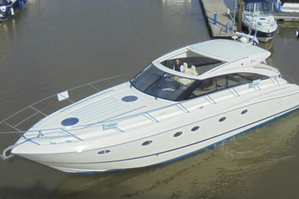 Princess V53 for sale in United Kingdom for £379,950