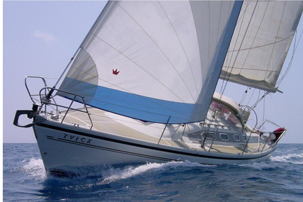 Dehler 36 for sale in  for €53,000 (£47,192)