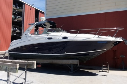 Sea Ray 280 Sundancer for sale in United States of America for $45,000 (£36,988)