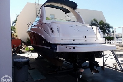 Sea Ray 280 Sundancer for sale in United States of America for $45,000 (£35,272)