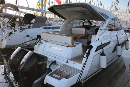 Jeanneau Leader 33 for sale in Croatia for €199,000 (£179,858)
