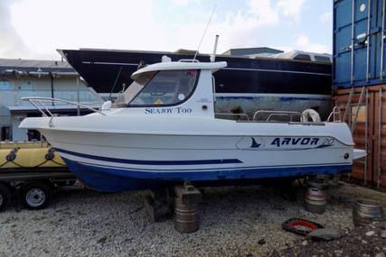 Arvor 20 for sale in United Kingdom for £12,750