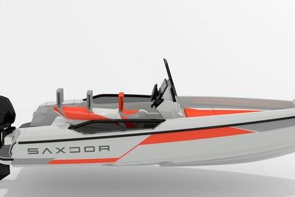 Saxdor Sport 200 for sale in United Kingdom for £22,995