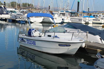 Beneteau Antares 450 for sale in United Kingdom for £5,950
