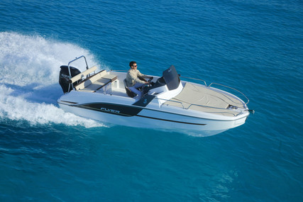 Beneteau Flyer 6.6 Sundeck for sale in Spain for €52,461 (£46,608)