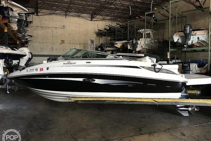 Sea Ray 220 Sundeck for sale in United States of America for $33,300 (£26,916)