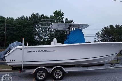 Sea Hunt Gamefish 27 CC for sale in United States of America for $73,900 (£60,216)