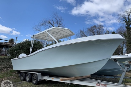 Mako 286 for sale in United States of America for $35,000 (£28,568)