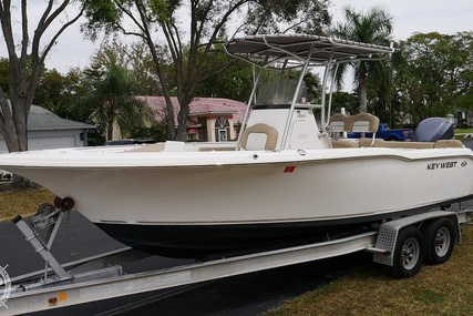 Key West 239FS for sale in United States of America for $43,990 (£35,067)